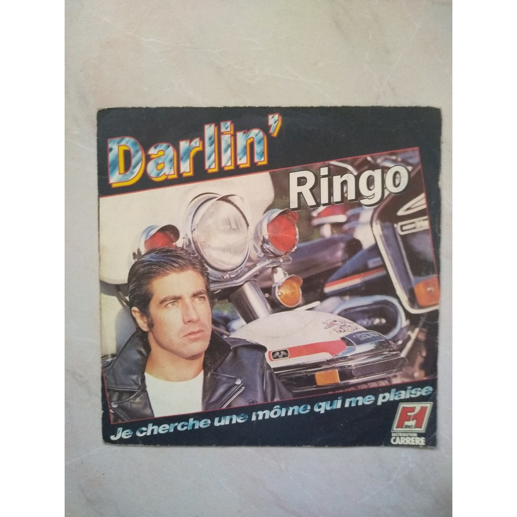 ringo darlin'