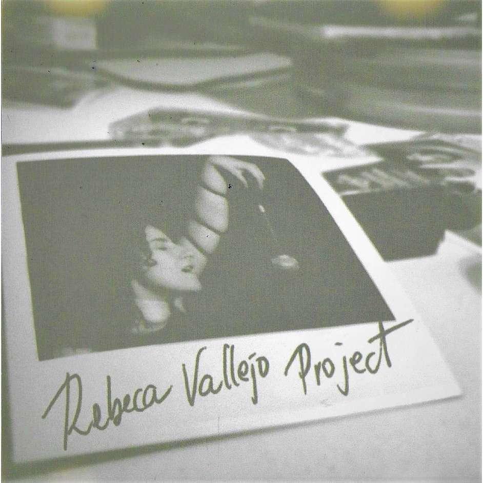 Rebeca Vallejo Project Chega de saudade / Sabor a mi / Dos Gardenias / Samba de uma nota so