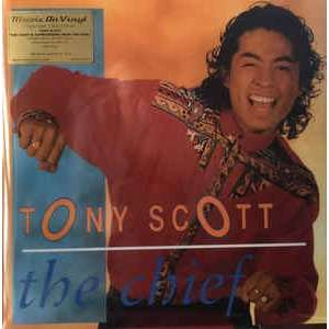 tony scott the chief / expressions from the soul