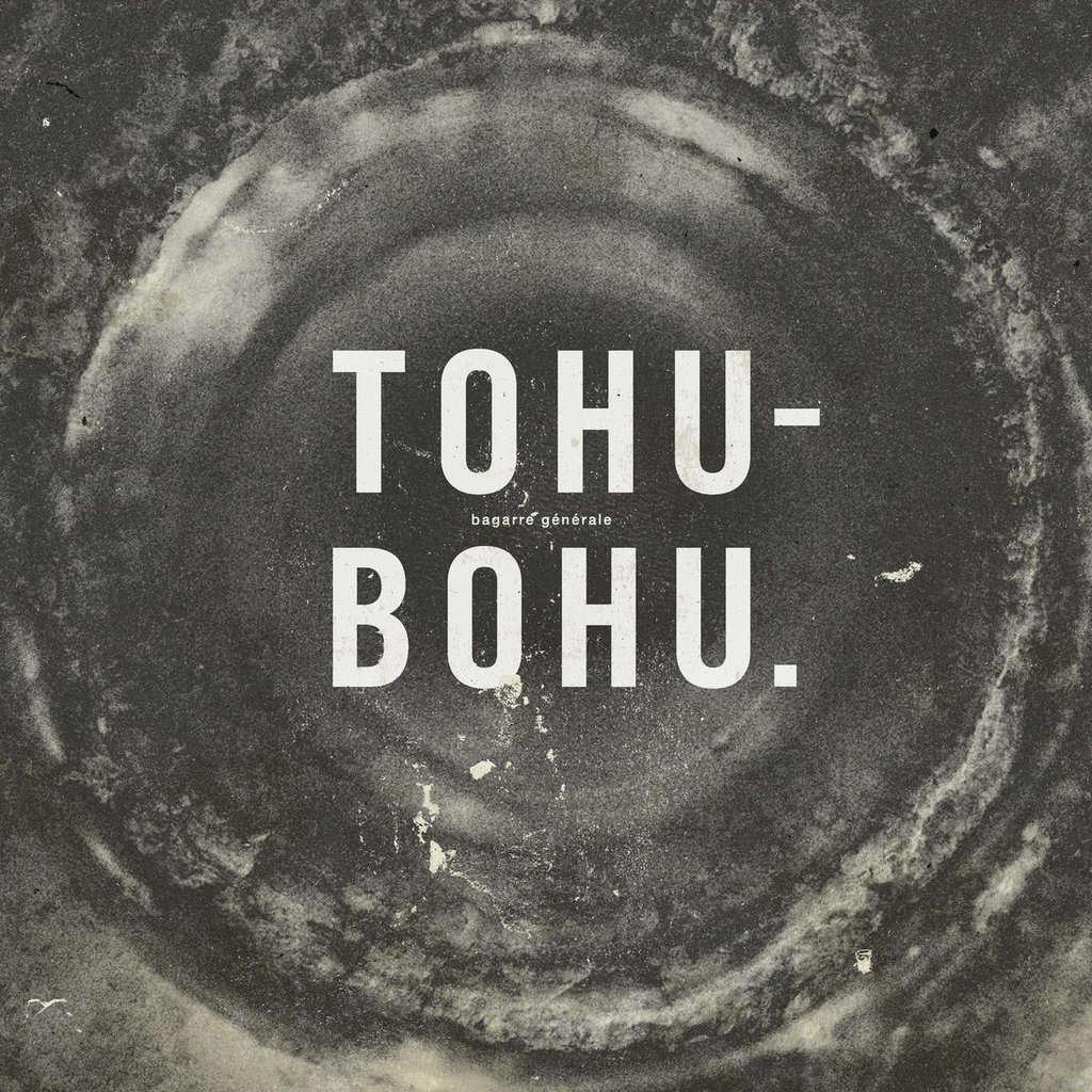 Bagarre Générale Tohu-Bohu