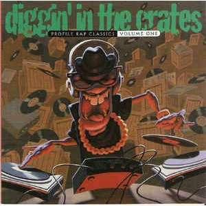Diggin' In The Crates Profile Rap Classics Volume One