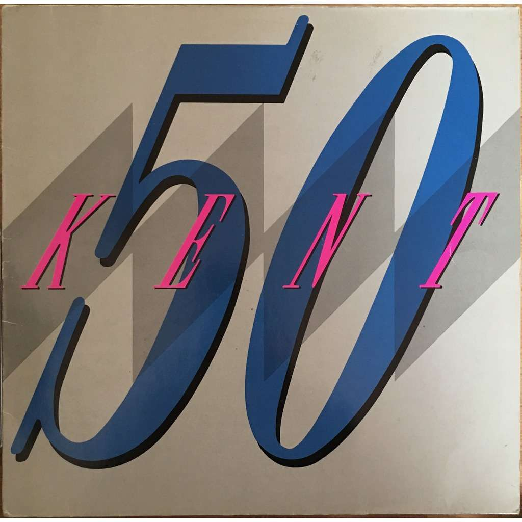 various - KENT 50 KENT 050