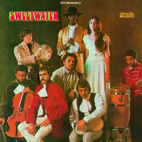 Sweetwater Sweetwater