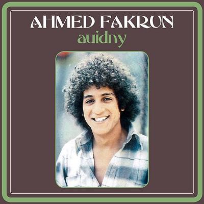 Ahmed Fakrun Auidny / Njoo El Leyl