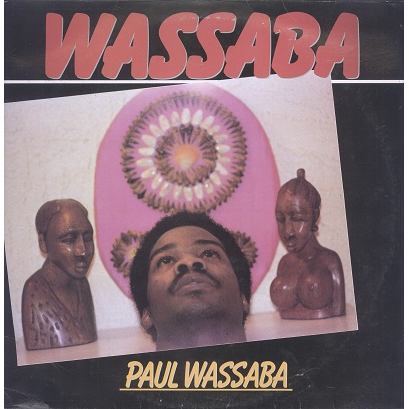 Paul Wassaba Wassaba