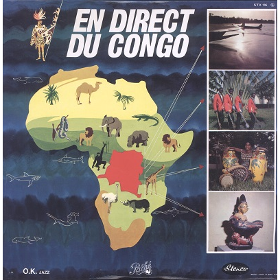 En Direct Du Congo (various)