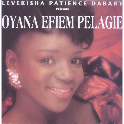 Oyana Efiem Pelagie Patience Dabany présente