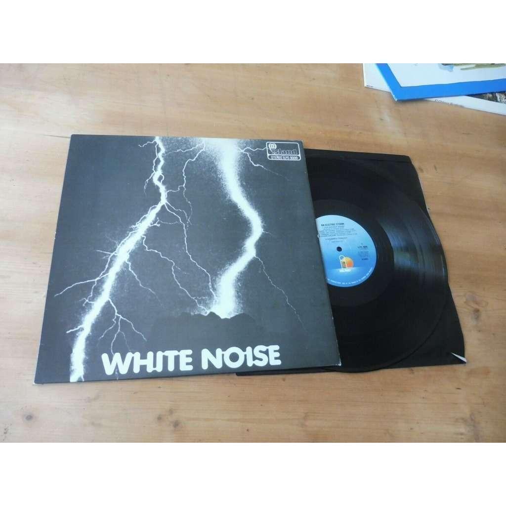 White Noise David Vorhaus Paul Lytton G. Duncan An Electric Storm