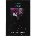 IQ - LIVE FROM LONDON (dvd) - DVD
