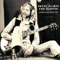 DUANE ALLMAN & ERIC CLAPTON - Jamming Together In 1970 (2xlp) Ltd Edit Gatefold Sleeve -E.U - 33T x 2