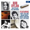 BOB DYLAN - Bob Dylan And The New Folk Movement (2xlp) Ltd Edit Gatefold Sleeve -Ger - 33T x 2