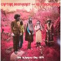 CAPTAIN BEEFHEART & HIS MAGIC BAND - Live In Kansas City, 1974 (lp) - LP