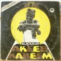BLACKMAN AKEEB KAREEM - Africans awake - LP