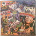 FELA ANIKULAPO KUTI - Up Side Down - LP