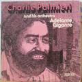 CHARLIE PALMIERI - Adelante, gigante - LP