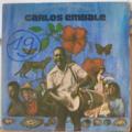 CARLOS EMBALE - S/T - Amor de loca juventud - LP