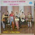 CACHAO Y SU RITMO CALIENTE - Cuban jam sessions in miniature - Descargas - LP