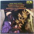 V--A FEAT.BALLA, BEMBEYA, KELETIGUI... - Guinee an X - LP