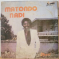 MATONDO NADI - Papa na tikou tiale - LP
