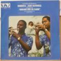 BEMBEYA JAZZ NATIONAL - Inoubliable gala televise pris sur le vif avec les etudiants ivoiriens Janvier 1972 - LP