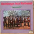 BEMBEYA JAZZ NATIONAL - La continuite - LP