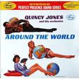 quincy jones and his orchestra around the world