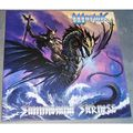 WARLOK - Summoning Sickness (lp) Ltd Edit 300 Copies Hand Numbered Black Vinyl -Ger - 33T