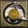 JOHNNY CASH - The Original U.S. EP Collection No.3 (10') Ltd Edit White Vinyl -U.K - 25 cm