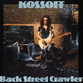 KOSSOFF - Back Street Crawler (lp) - 33T