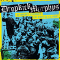 DROPKICK MURPHYS - 11 Short Stories Of Pain & Glory (lp) - 33T