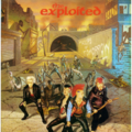 THE EXPLOITED - Troops Of Tomorrow (lp) - LP