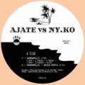 ajate vs ny.ko mammamelie / with regularity