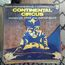 GONG - DAEVID ALLEN - continental circus - LP