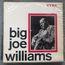 BIG JOE WILLIAMS - Big joe Williams - LP