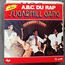 SUGARHILL GANG - A.B.C DU RAP - LP