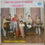 CACHAO Y SU RITMO CALIENTE - Cuban jam sessions in miniature - Descargas - LP