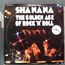 SHANANA - the golden age of rock 'n' roll - live ! - 33T x 2