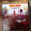 SOUL TRAIN (1974) - Gene Page, Aretha Franklin, Sister Sledge, Detroit Spinners, Persuaders.. - LP
