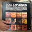 SOUL EXPLOSION - various artists : bar-kays, mad lads, booker t.... - Double 33T Gatefold