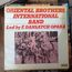 ORIENTAL BROTHERS INTERNATIONAL BAND - Led by F.dansatch opara - 33T