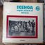 IKENGA SUPER STARS OF AFRICA - A1 Ikenga Go Marry Me B1 Ikenga In Africa - LP