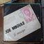 JOE MBOULE - Le message - LP