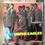 SUPER EAGLES BAND - viva super eagles - LP Gatefold