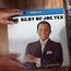 JOE TEX - The Best of... - 33T