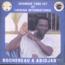 SEIGNEUR TABU LEY ET L'AFRISA INTERNATIONAL - Rochereau à Abidjan vol.1 - LP