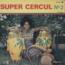 SUPER CERCUL - N°2 - 7inch (EP)