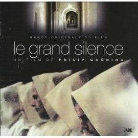 philip groning le grand silence