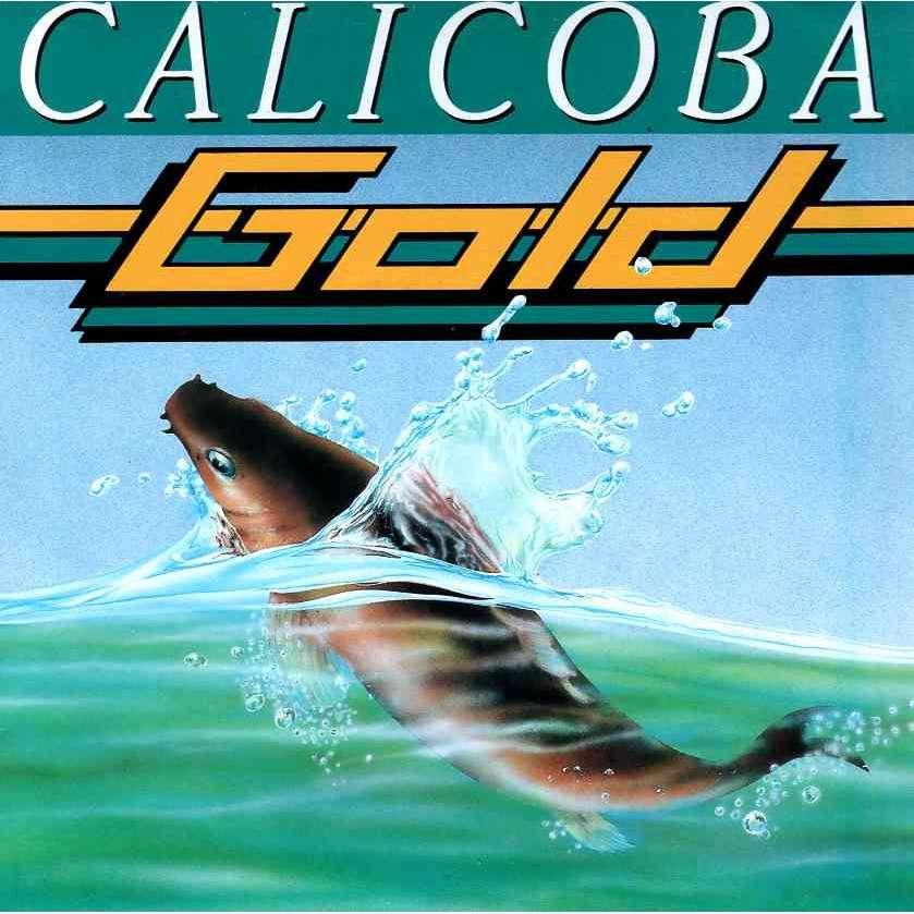 Gold Calicoba / du vent du bluff des mots