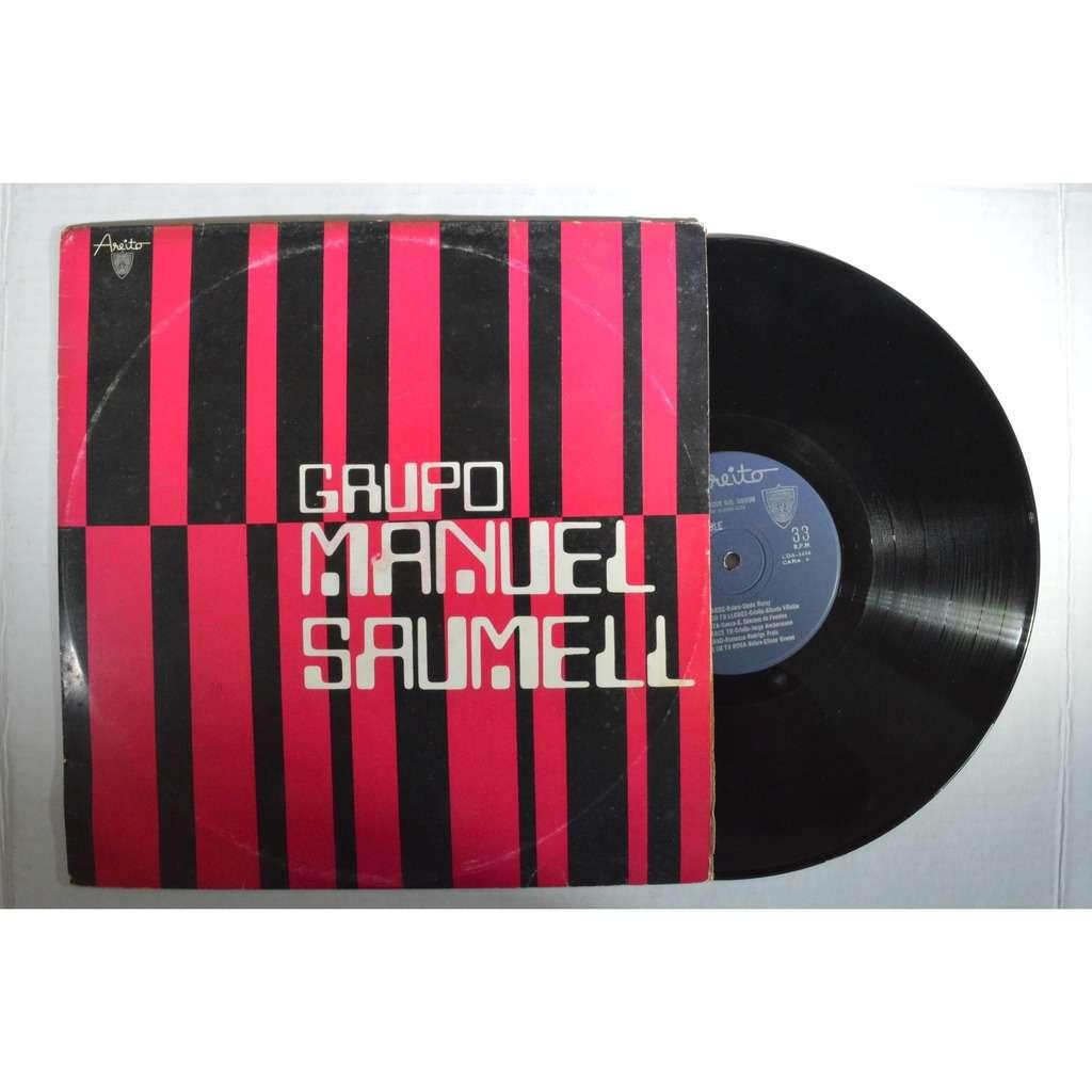 Grupo Manuel Saumell Grupo Manuel Samuel