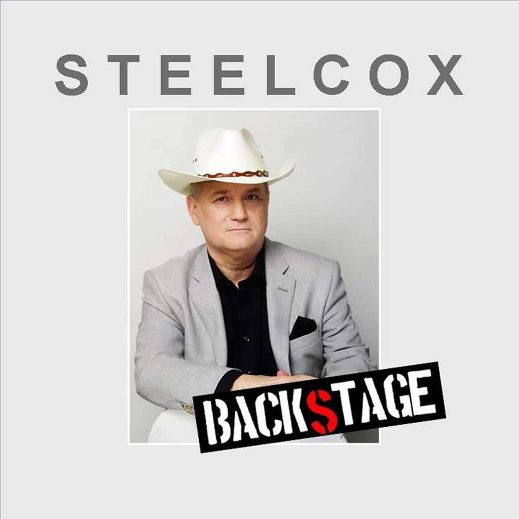 STEELCOX BACKSTAGE